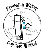 Friendly Water for the World - Chocolate Fundraiser